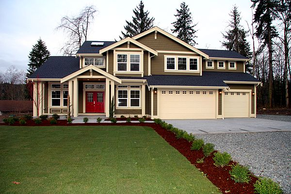 Hallamore Homes 6230 402nd Ave SE, Snoqualmie