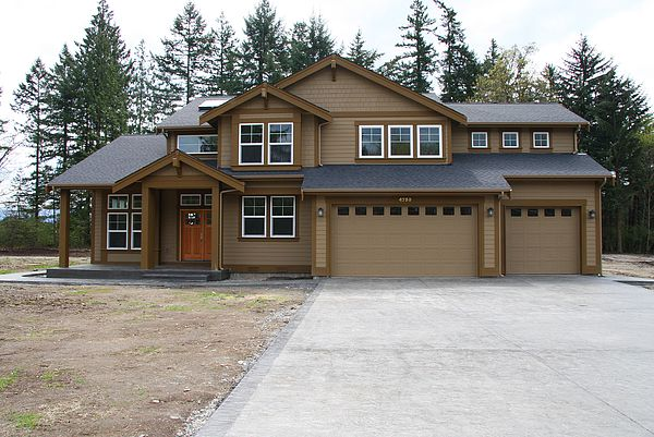 Hallamore Homes-4733 383rd Ave SE, Snoqualmie