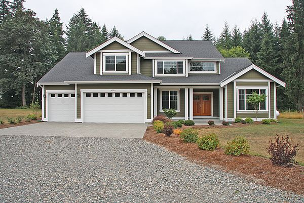 Hallamore Homes-4731 383rd Ave SE, Snoqualmie